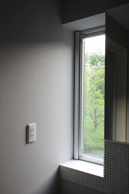 美しい窓枠